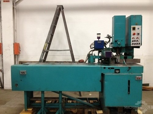Kaltenbach_model_skl400_automatic_non-ferrous_cold_saw