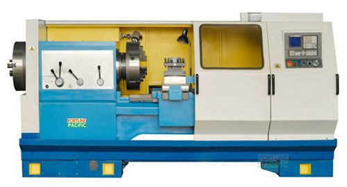 Pt190a cnc oil country pipe threading lathe