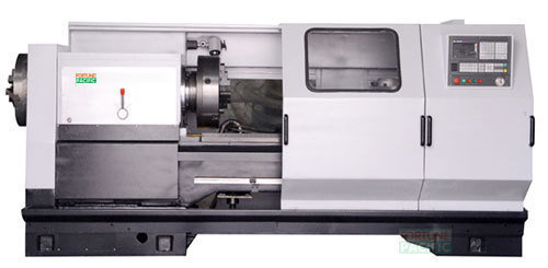 Pt190b cnc oil country pipe threading lathe