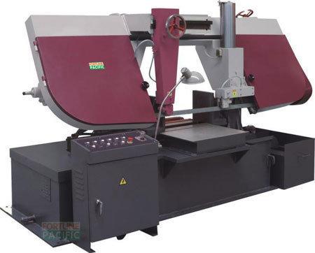 H500_h600_dual_column_horizontal_band_sawing_machine