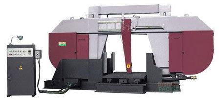 H1500_h1800_dual_column_gantry_band_sawing_machine