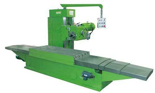 Hcm630_horizontal_single_column_milling_machine