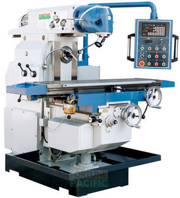 Uvhm40_l_universal_swivel_head_milling_machine