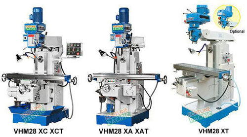 Vhm28_horizontal_and_vertical_knee_type_milling_machine