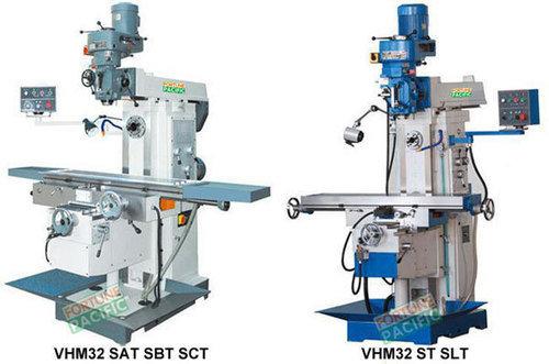 Vhm32_horizontal_and_vertical_knee_type_milling_machine