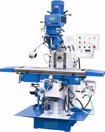 Vhm32_wa_universal_radial_milling_machine