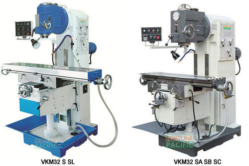 Vkm32_s_sl_sa_sb_sc_vertical_knee_type_milling_machine
