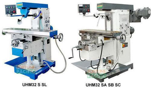 Uhm32_s_sl_sa_sb_sc_horizontal_knee_type_milling_machine