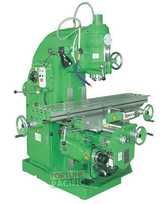 Vkm32_g_xl_xh_xlh_heavy-duty_vertical_knee-type_milling_machine