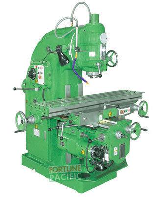 Vkm32 g xl xh xlh heavy duty vertical knee type milling machine