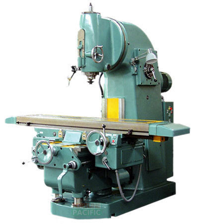 Vkm42 heavy duty vertical knee type milling machine
