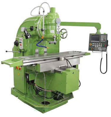 Vkm32_nc_heavy-duty_vertical_knee-type_milling_machine