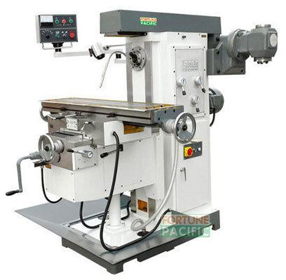 Uhm36 sa sb sc horizontal knee type milling machine