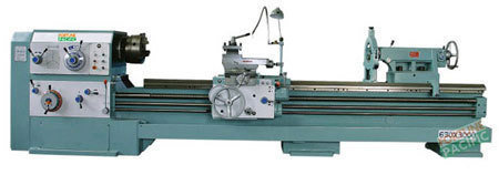 T630 b550 3tons conventional metal turning lathe