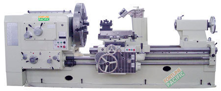 D850 b600 4tons conventional turning lathe