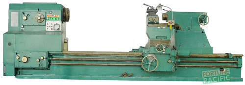 D2200_b1100_10tons_18tons_conventional_turning_lathe_machine