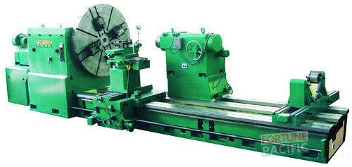 D2500 b1600 b2050 32tons 40tons 63tons universal geared turning lathe