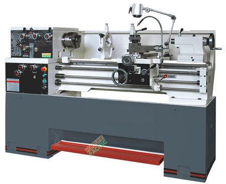 C360 b260 horizontal metal turning lathe