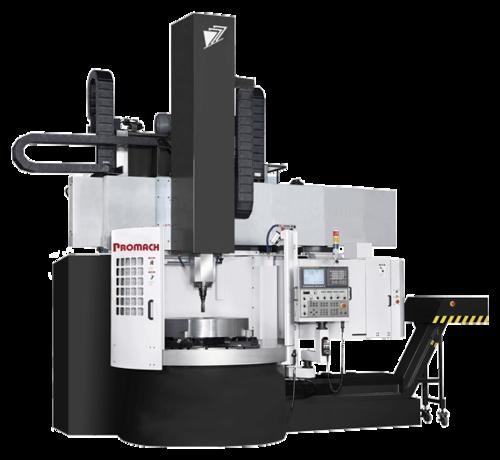Vls-machine