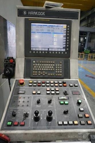 Hankook vtc 30 50e cnc vtl 2010 6