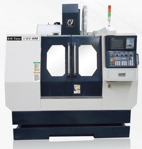 High-precision-vertical-milling-machine-vmc-650