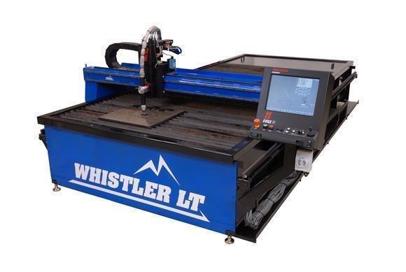 Whistler lt