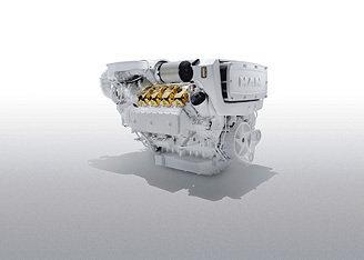 V8 1200 a