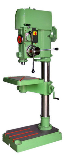 Auto feed piller type
