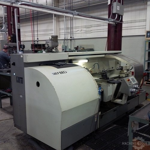 Dmg_gildemeister_model_nef520k_2_axis_flat_bed_cnc_lathe__2004_2