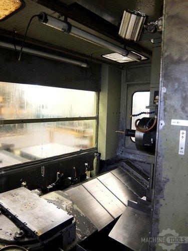 Kuraki kh80 interior