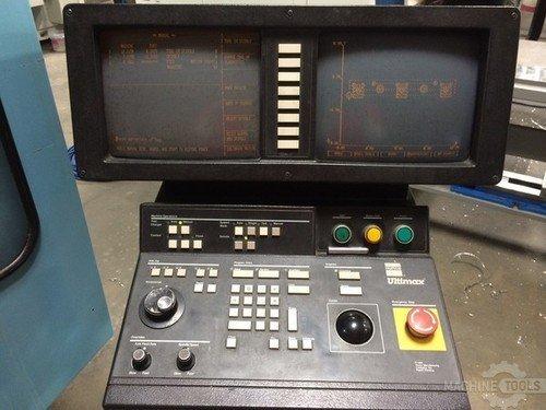 Bmc20 console