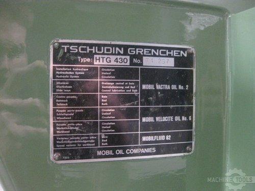 Tschudin 43022