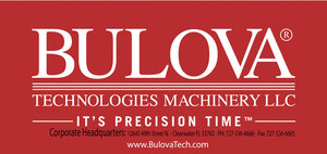 Bulova Technologies Machinery
