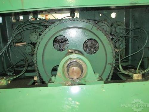 Dahlstrom 60x.135 9 roll flattener 5