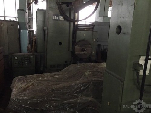 Boring mill union bft 110  7