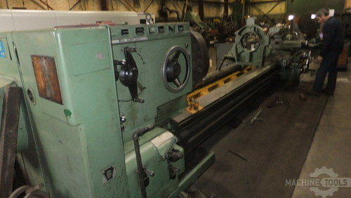 4025 leblond engine lathe 004