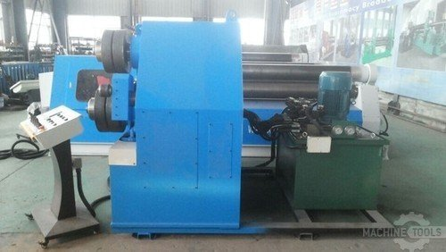 Hoston hst 45 roll bender 3