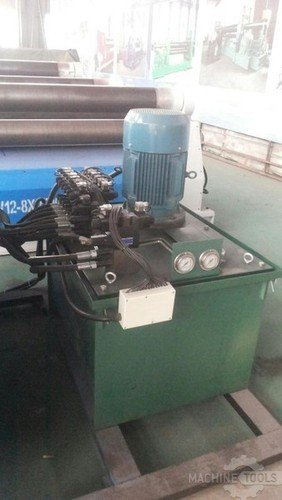 Hoston hst 45 roll bender 5