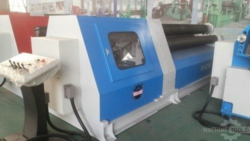Hoston w12 8x2500 plate roll 1
