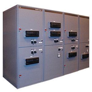Power vac metal clad switchgear