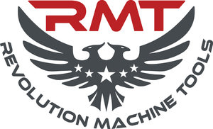 REVOLUTION MACHINE TOOLS