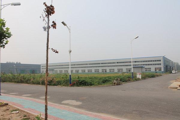 Bazhou wanxin factories1