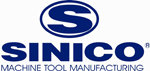 SINICO Machine Tools Manufacturing SRL