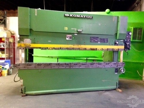 403041 komatsu hydraulic press brake 01