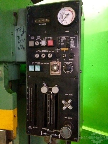 403041 komatsu hydraulic press brake 07