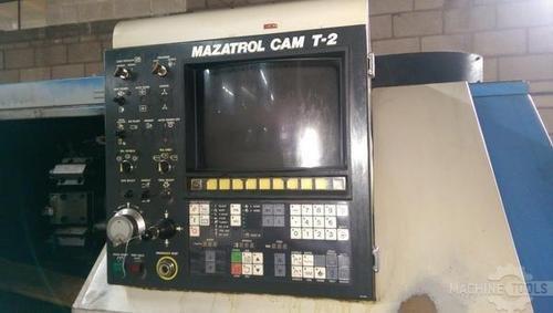 1989 mazakqt35 control