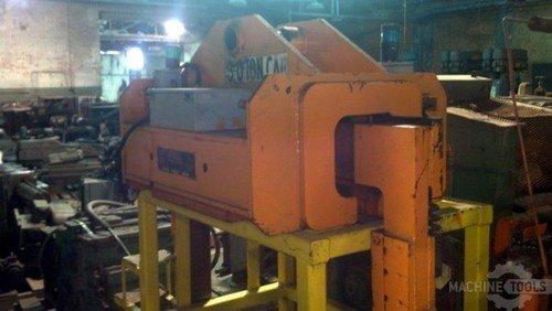 9770 30 ton bushman coil grabber 1 q