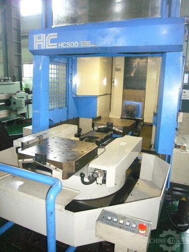 Hitachi hc 500  1