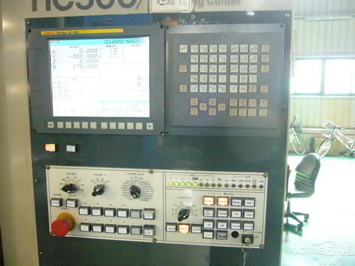 Hitachi hc 500  4