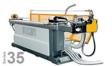 Bendingmachine serie35